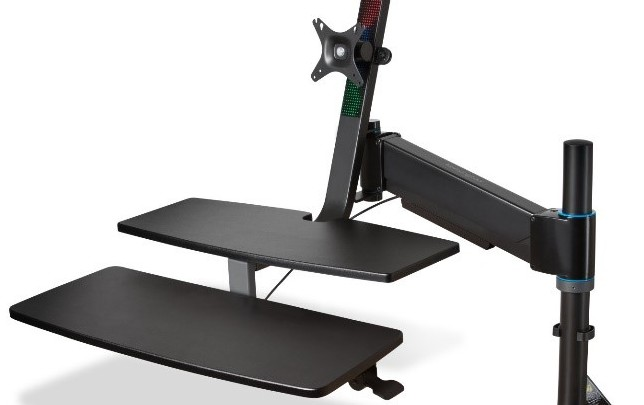 Ergonomics Made Simple: SmartFit Sit/Stand Workstation Blog Body Image