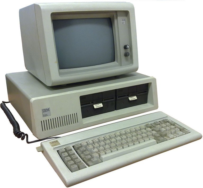 The IT Department in 1981: Personal Computers in Business Blog Body Image 1