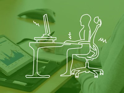 8 Questions To Better Your Workspace Ergonomics