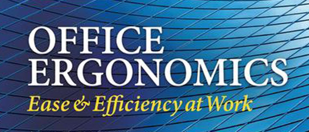 What You Can Learn From the Academia behind Office Ergonomics Blog Image Header