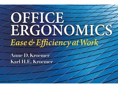 What You Can Learn From the Academia behind Office Ergonomics