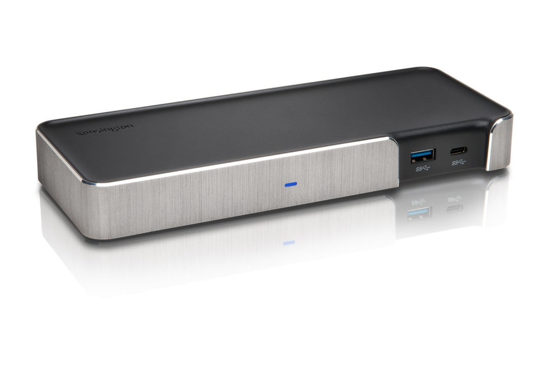 SD5000T Thunderbolt 3 Dock - More Power, More Speed Blog Header Image