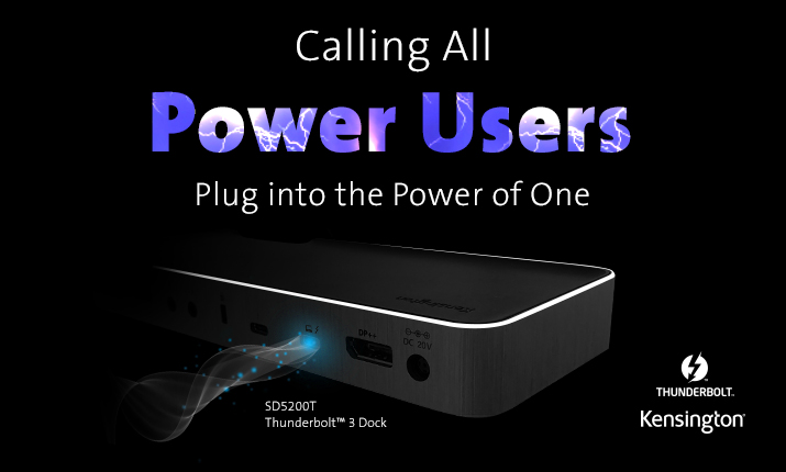 Power for Power Users Blog Header Image