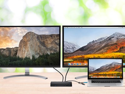 Resolving the Mac OS X 10.13.4 DisplayLink Issue