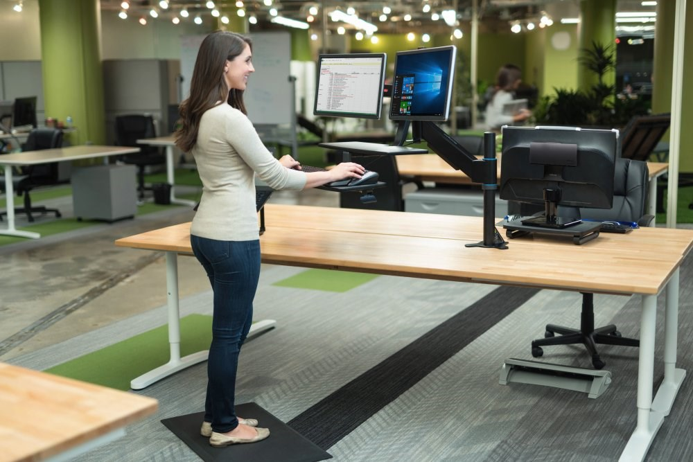 Steps You Can Take to Set Up an Ergonomic Home Office to Take Care of the Most Important Business Tool - You! Blog Body Image 2