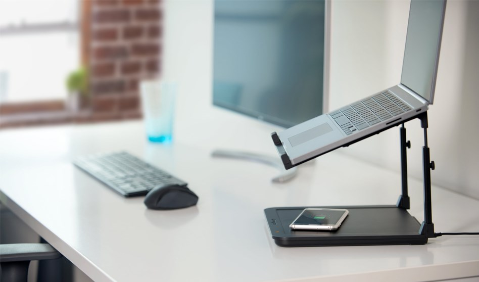 Steps You Can Take to Set Up an Ergonomic Home Office to Take Care of the Most Important Business Tool - You! Blog Header