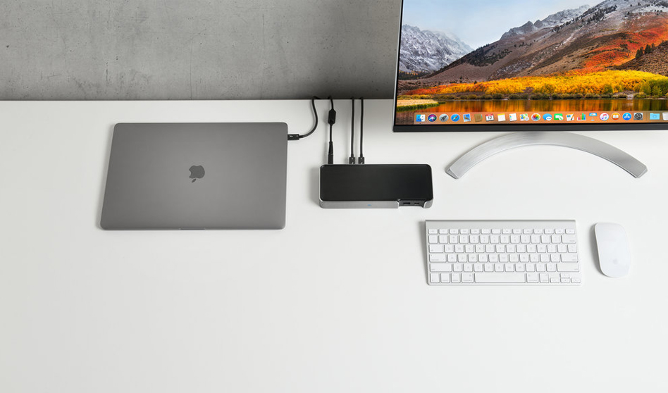 Top Tech Tools For The Home Office Professional Kensington
