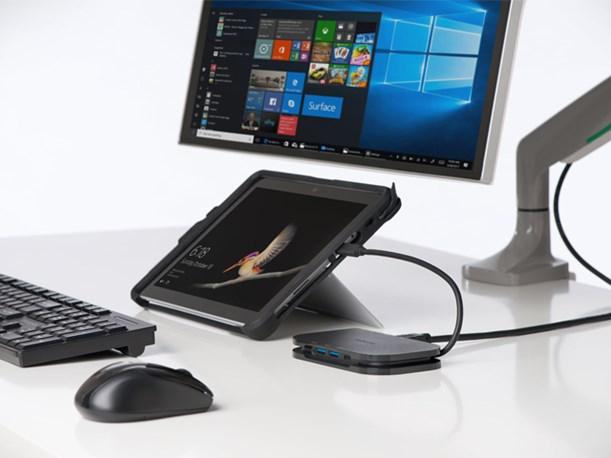 Get Connected with Cost-Effective Single Monitor Docking Solutions