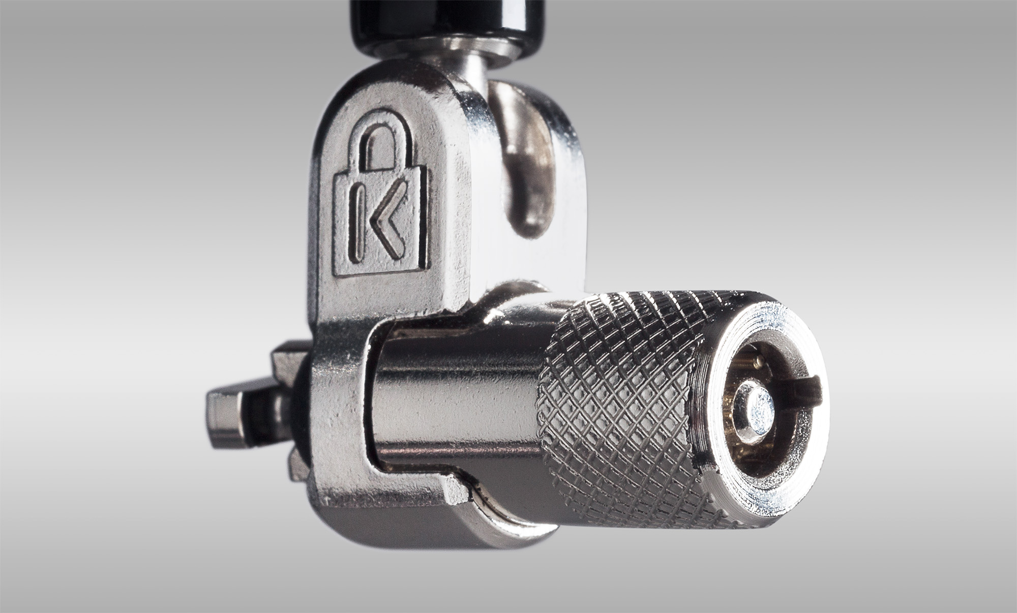 The Professionals Choice Kensington Selang Ro 3 8 Tubing Protect Your Tech With Flexible Locking Solutions