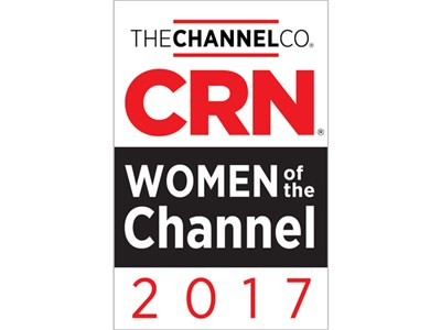 Erin McGivern of Kensington Recognized as One of CRN's 2017 Women of the Channel