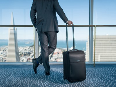 Kensington Top Product Recommendations for Summer Business Travel