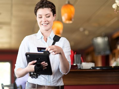 Kensington's New SecureBack Rugged Case for Square Reader Safeguards the iPad in a Mobile Point-of-Sale Environment