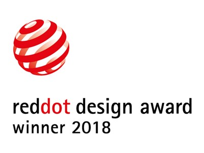 Award for high design quality: Kensington Keyed Cable Lock for Surface Pro receives Red Dot