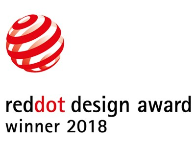 Kensington Laptop Locking Station with K-Fob Smart Lock Receives Prestigious Red Dot Product Design 2018 Award