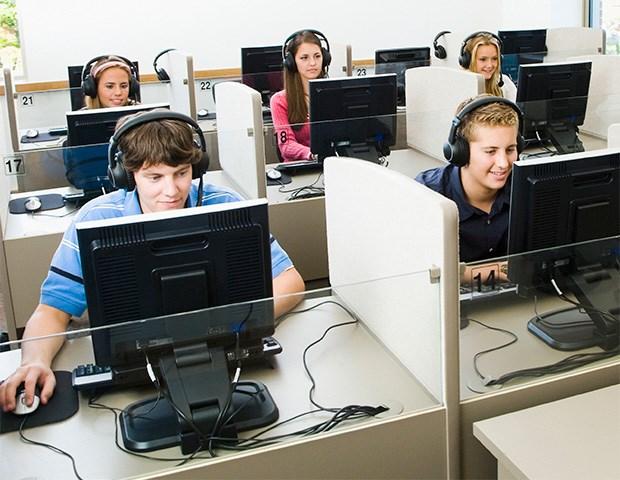 Classroom deployment | K12 Bring-your-own-device | Kensington