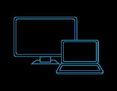 Laptop Lock | Security Cable | USB Port Lock | Kensington